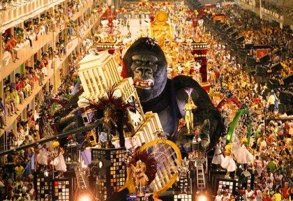 Top 8 Tipps Für Den Karneval In Brasilien