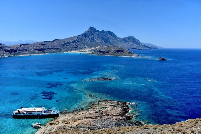 Crete is great also during winter
