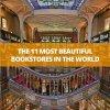 Les 11 plus belles librairies du monde