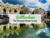 Rotterdam: Top Unusual Things To See
