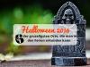 Halloween 2016: Sechs der gruseligsten Orte, die man in den Ferien erkunden kann
