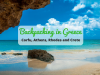 Backpacking in Greece: from Corfu and Athens to Rhodes and Crete