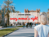 Travelling alone: every woman's right