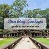 Guida di sopravvivenza per Siem Reap, Cambogia