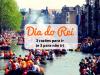 3 razões para ir (e 3 para não ir) no Dia do Rei em Amsterdão