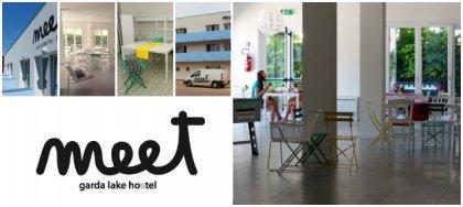 Meet Garda Lake Hostel, new nostel in Peschiera del Garda