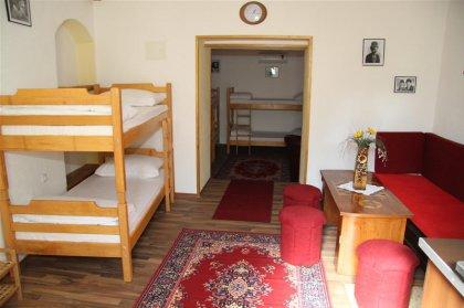 Mostar, Bosnia and Herzegovina - Hostel David