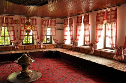 Visit the Svrzo House