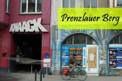 Prenzlauer Berg - Berlin (big)