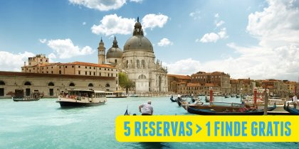 Free Weekend Venice (big)