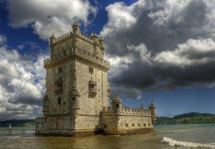 Lissabon, Belem (big)