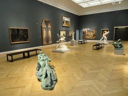 National Gallery Copenaghen