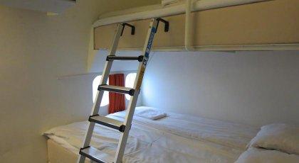jumbo hostel