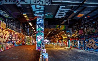 Laeke Street