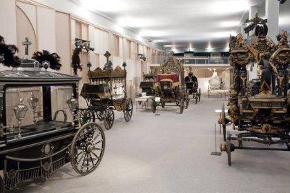 Museo carro funebre