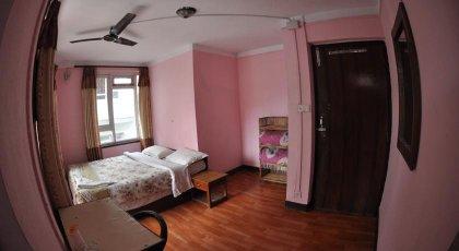 Family Peace Hostel
