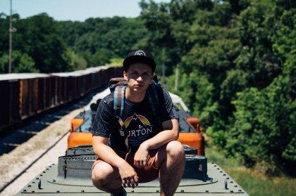 interrail guy