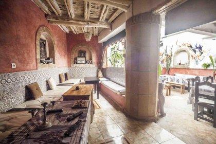 Essaouira Youth Hostel