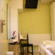 Rut & Ragnars Hostel Хостел в Малмо