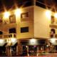 Augur Hostel Nakvynės namai į Buenos Airės
