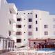 Tuntas Apart Hotel Altinkum Апартамент в Altinkum