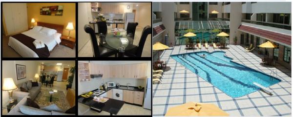 Oasis Court Hotel Apartments Dubai Dubai Hotel Apartments Are