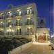 Hotel Ambassador 四星级酒店 在 里米尼