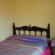 Hotel Las Rosas Hotell** i Antigua Guatemala