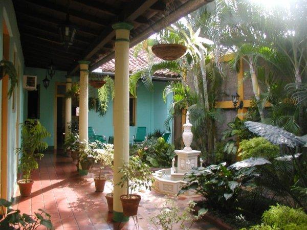 Buen viaje hostal en remedios cuba reserva online hostelsclub