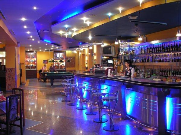 Blackjack cafe bar suadiye