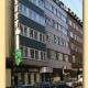 Hotel Nizza Hotell** i Dusseldorf