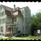 Katys Lodge B&B Bed & Breakfast 在 Interlaken