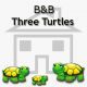 B&B Three Turtles Hostel Ostello a Spalato