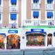 Hotel Ocean Hotel * w Lourdes