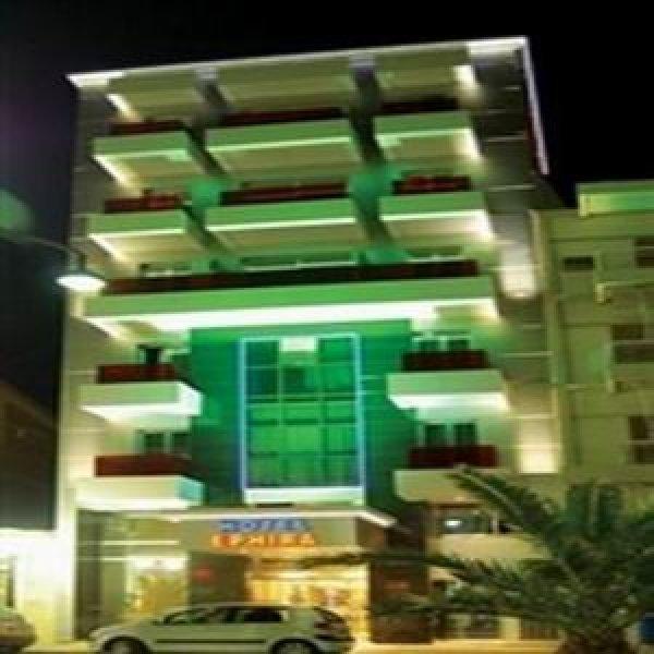 Ephira Hotel In Corinth