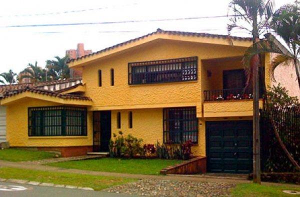hostales en colombia: