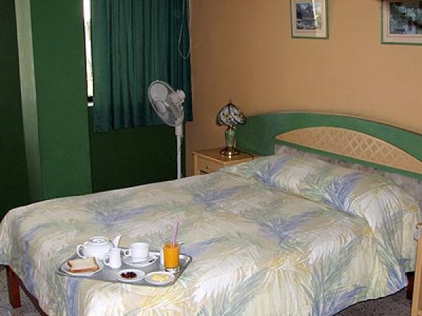 Photo from hotel Sadie Thompson Inn Hotel