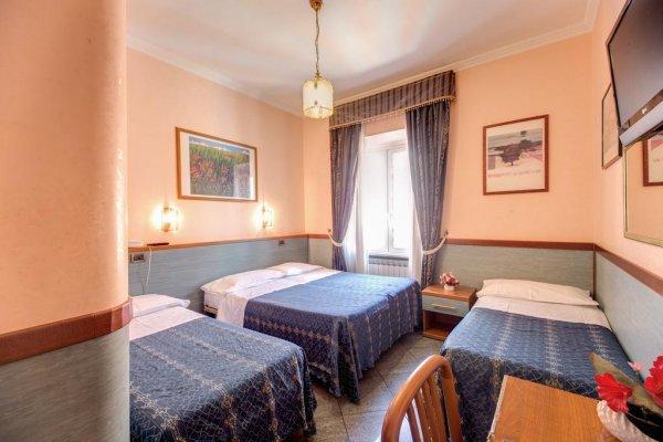 Hotel Soggiorno Blu - Hotel ** in Rome, Italy - online booking ...