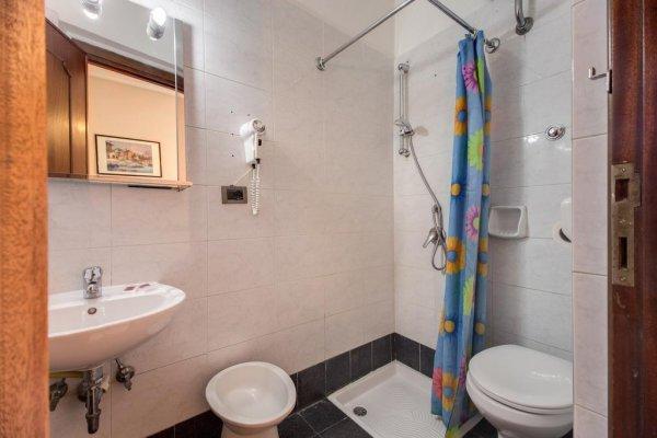 hotel soggiorno blu - hotell** i roma, italia - bestilling online ... - Hotel Soggiorno Blu Roma Termini 2