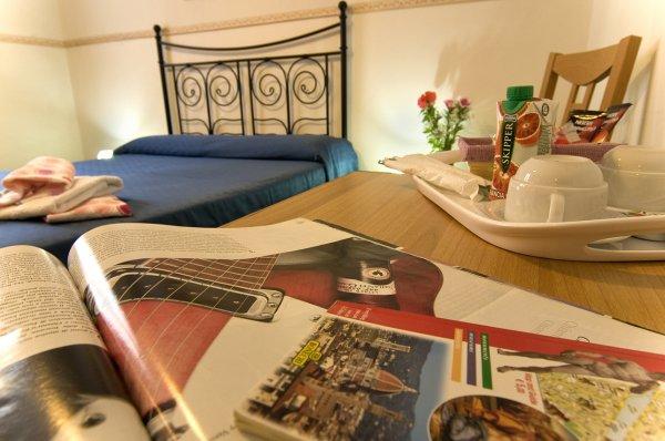 Soggiorno Primavera - 게스트하우스 안에 피렌체, 이탈리아 - 온라인 예약 - HostelsClub.com