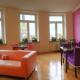 GlobArt Hostel ホステル  -  クラクフ