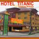 HOTEL TITANIC Hotel *** din Timişoara