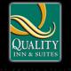 Quality Inn and Suites Winnipeg Хотел * в Winnipeg