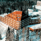 Alpin Resort Hotel **** in Poiana Brașov