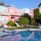 Anatoli Beach Hotel ** en Creta - Chania