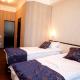Iris Hotel Hotel **** a Chisinau