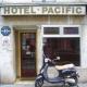 Hotel Pacific Hotel * em Paris