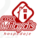 Casa Milaidys Penzión v Havana