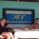 Hotel Shalom Viešbutis *** į Managuja