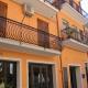 BnB Ines Bed & Breakfast in Giardini Naxos